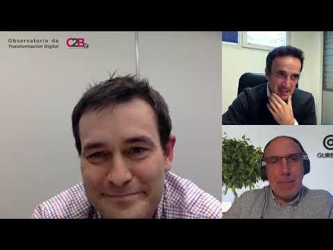 #emprendimiento #talento Impacto social y #digitalización: conversando con Gureak y The Good Riders