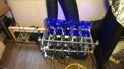 Apartment Mining (Flat Fee Electricity)