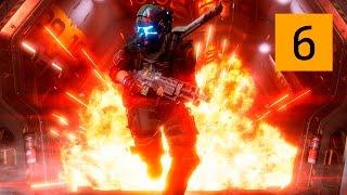 Прохождение Titanfall 2 — Часть 6: Босс: Рихтер