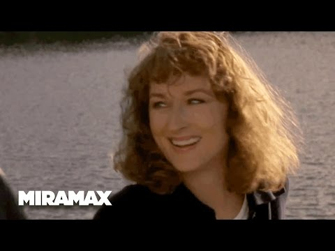 Music of the Heart | 'Marriage & Divorce' (HD) - Meryl Streep, Aidan Quinn | MIRAMAX