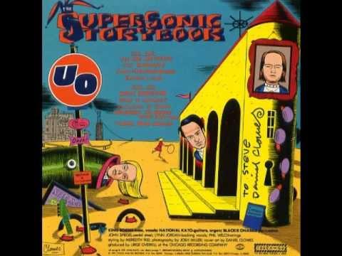 Urge Overkill - Theme From Navajo
