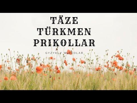 Turkmen Prikol 2019 Taze   Gyzykly Wideolar