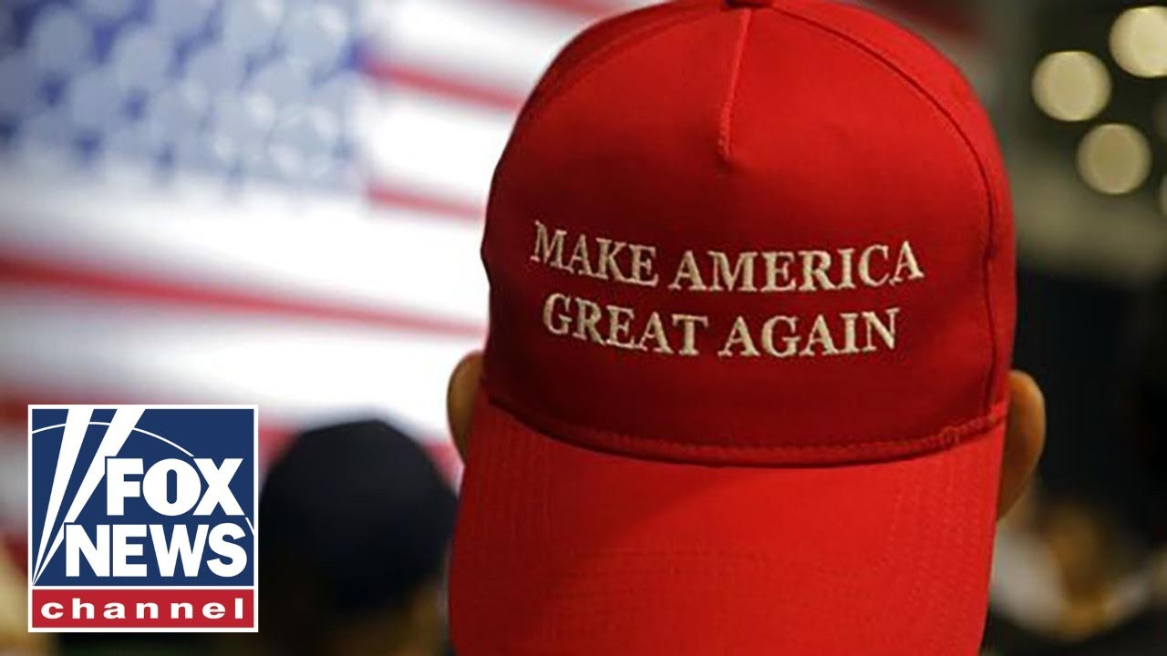 Man arrested for driving into a tent full of Trump supporters: Report - FOX News