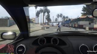 GTA V [Beach Road Rampage] PC-HD