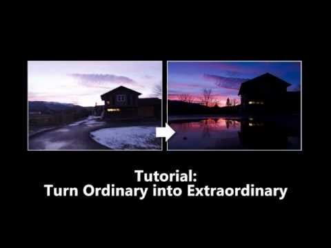 Photography Lesson: How to use Manual Exposure to take Amazing Photo's.