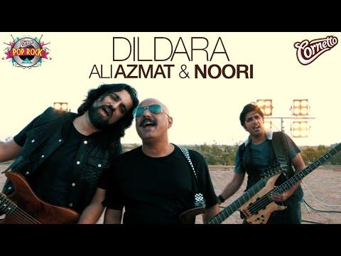 Cornetto Pop Rock – Dildara by Ali Azmat & Noori Mp3