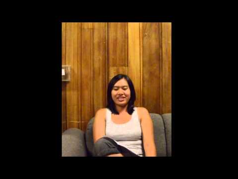 Summer Job Project Testimony: Kristy Truong