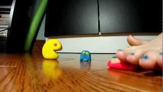 Crushing Pac-Man