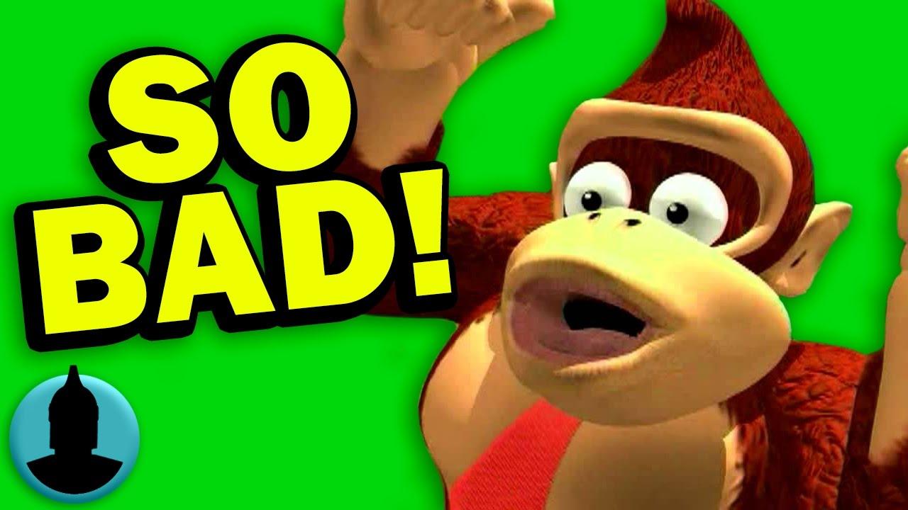 8 Worst Nintendo Cartoons We Didnt Need From Nintendo Tooned Up S3 E10