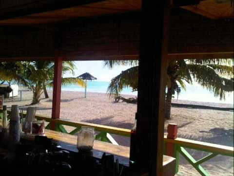 NEST BEACH BAR...ANTIGUA.wmv