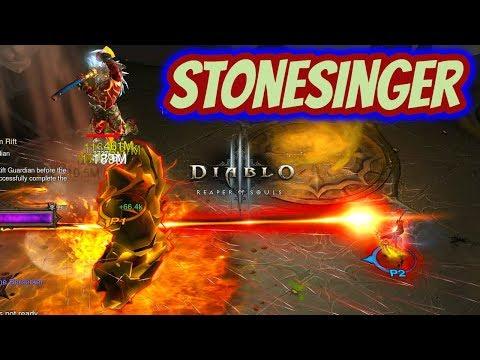 Diablo 3 | Gaming With My Girlfriend - Stonesinger
