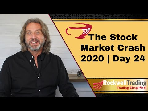 The Stock Market Crash 2020 – The Worst Unemployment Numbers In History!