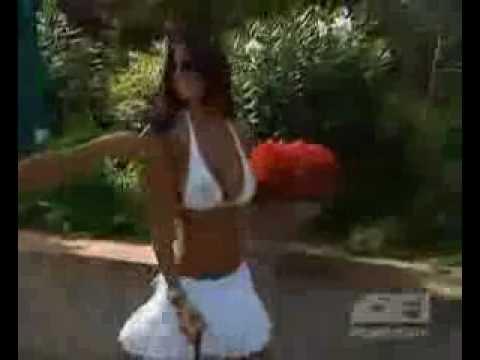 white Sara bikini varone