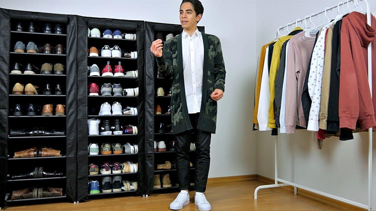 95ad4f874b5ed Cómo vestir pantalón negro  - 10 outfits para toda ocasión - YouTube