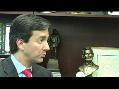Newt Gingrich Interviews Luis Fortuño, Governor of Puerto Rico Part 2