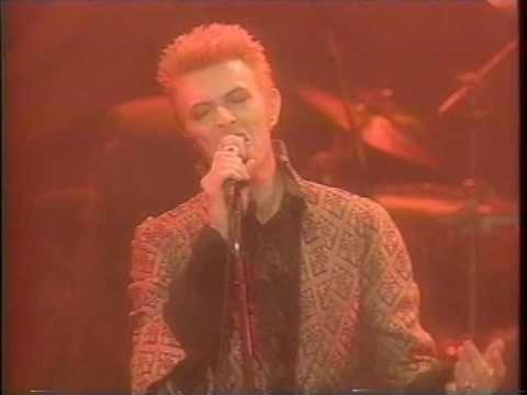 David Bowie -Live in New York, Full Concert part 1/2