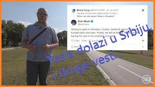 Elektro Vesti iz Sveta i sa Balkana (Septembar 2019)