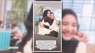 INSERT - Medina Zein dan Zaskia Sungkar Sudah Berdamai? (23/12/19)