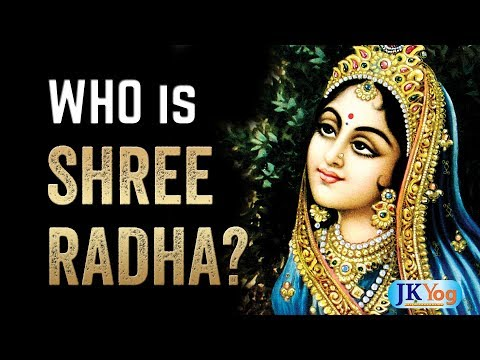 Who Is Shree Radha ? | Vedic Scriptures Revealed This About Radha Rani