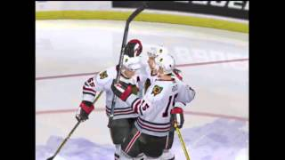 NHL 2005 (Gamecube) Review