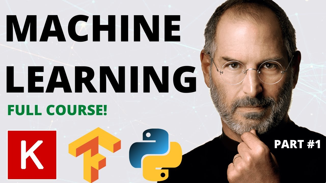 Machine Learning for Beginners with Python From Zero to Hero 20