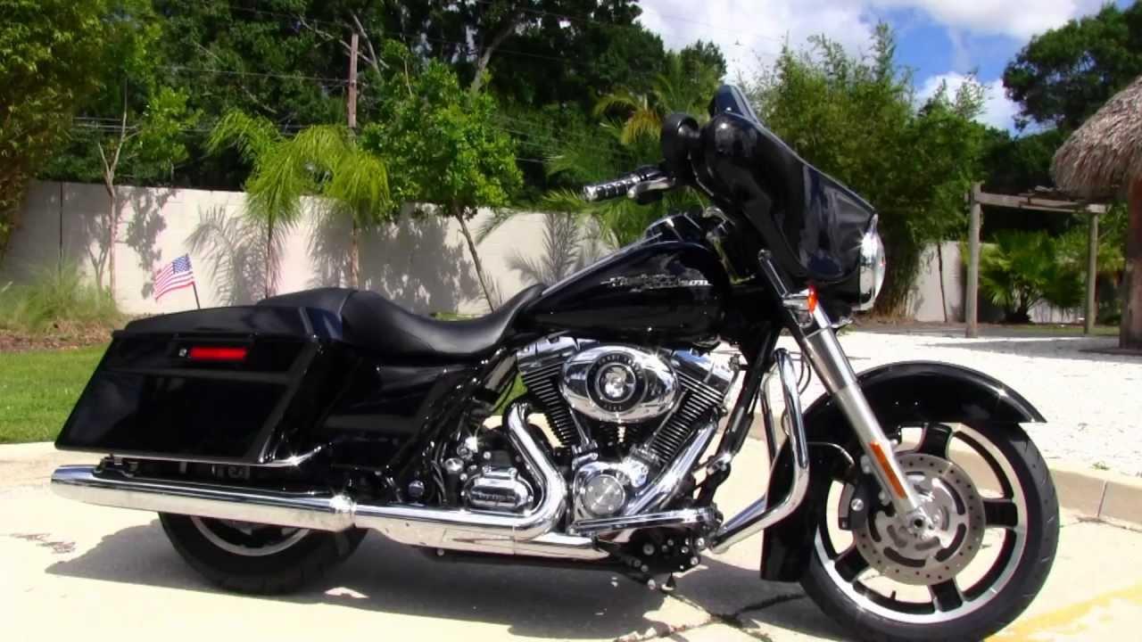 used 2010 harley davidson street glide flhx motorcycle for sale in california youtube. Black Bedroom Furniture Sets. Home Design Ideas