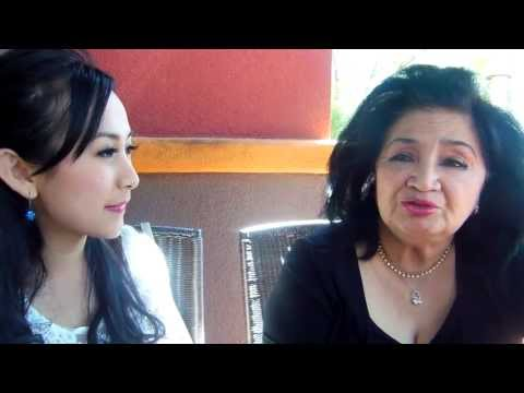 Bagaimana Hubungan Antara Istri-istri Bung Karno, Menurut Janda Bung Karno Yurike Sanger