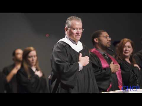 Houston Spring Graduation 2017 | The College of Health Care Professions
