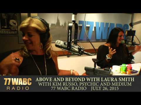'Above and Beyond with Laura Smith - July 26th, 2015'