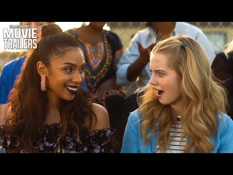 EVERY DAY Official Trailer (2018) - Angourie Rice Movie - FilmIsNow