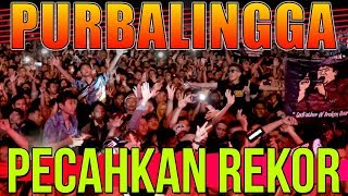Konser Didi Kempot Pecahkan Rekor di Purbalingga