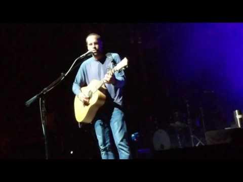 Jack Johnson Blossom Music Center Ohio 6-3-17