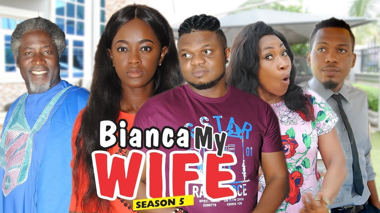 Download BIANCA MY WIFE 5 - 2018 LATEST NIGERIAN NOLLYWOOD MOVIES || TRENDING NOLLYWOOD MOVIES