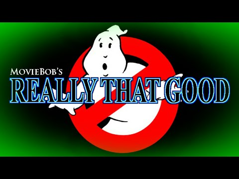 Ghostbusters as the triumph of science over God (and 37 minutes of other stuff you missed)
