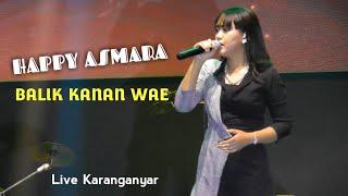 Balik Kanan Wae Happy Asmara Edisi New Normal Pentas Perdana