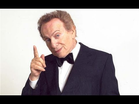 The Genius Which Is Jackie Mason