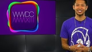 Apple Byte - What to expect at WWDC 2013