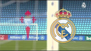 PREVIEW | Celta vs Real Madrid