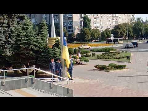 Nikopolnews: День Прапору 2019