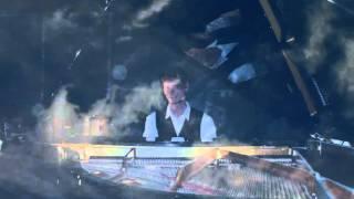 Star Trek: Voyager Theme - Piano Arrangement by Matthias Dobler