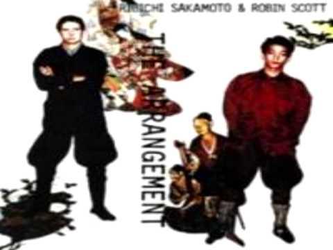 Riuichi Sakamoto Robin Scott The Arrangement
