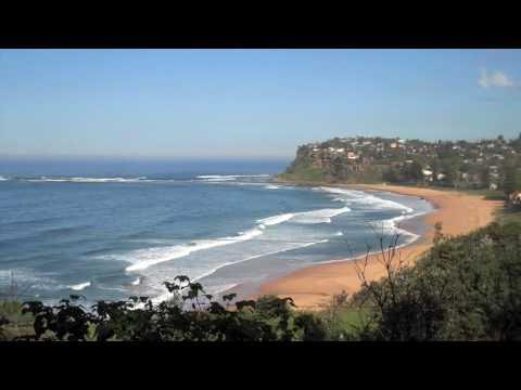 Newport beach australia