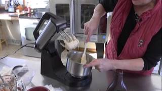 """Cooking With Ruth: Episode 22 """"peanut Butter Truffle Brownies"""""""