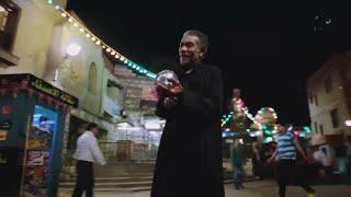 اقوى مشاهد الفنان القدير سيد رجب من مسلسل رمضان كريم