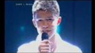 X Factor Denmark - Martin - Goodbye my lover