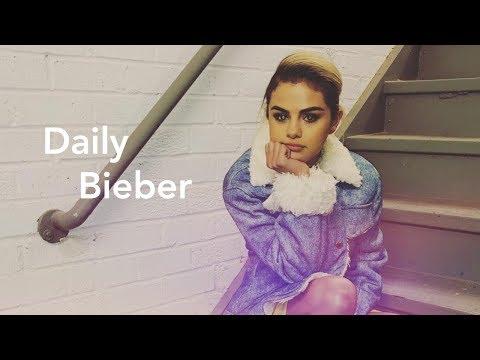 Selena Gomez Reacts To Justin Bieber Grammy Nominations & Her Snub