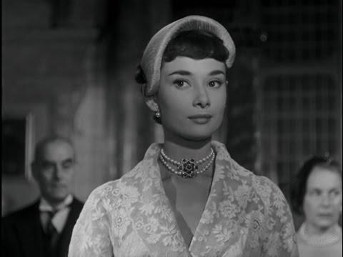 Встреча Кино глазами фотографа // Римские каникулы (1953 г.)