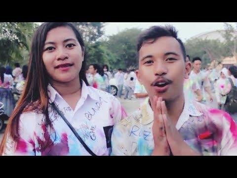 Lagu Perpisahan Sekolah Terbaik Sepanjang Masa | Angel 9 Band - Masa Sma