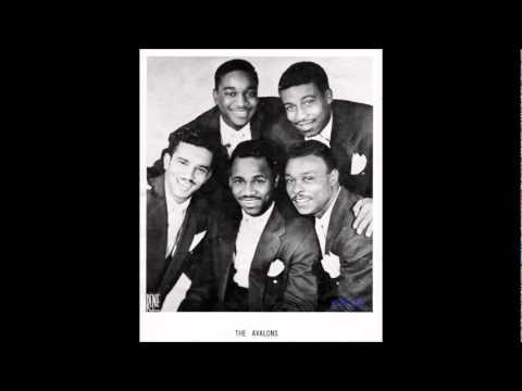 Heart's Desire-The Avalons-1958-Unart.wmv
