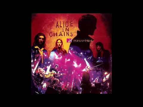Alice In Chains - MTV Unplugged (Full album)